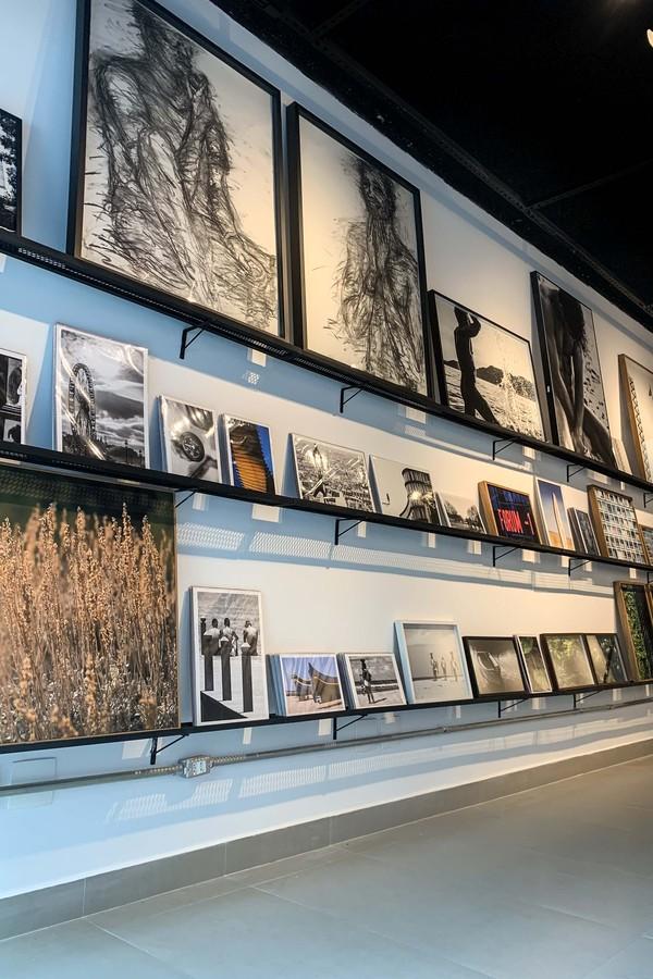 Galeria Marcelo Auge (Foto: divulgação)