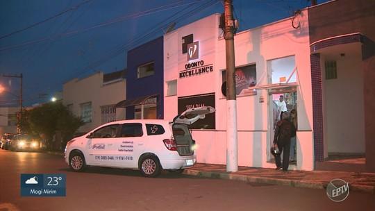 Policial à paisana reage a assalto, troca tiros e mata ladrão em Mogi Mirim