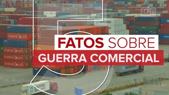 China pode afetar exportação de soja do Brasil a outros mercados, diz Moody's