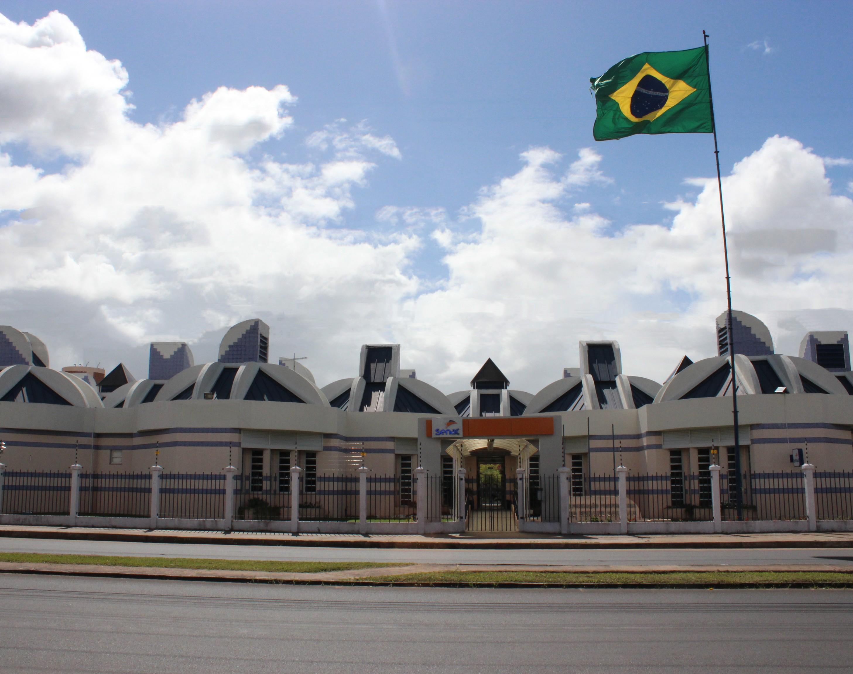 Senac em Roraima abre edital com 945 vagas em cursos gratuitos