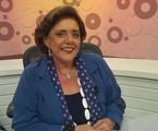 Leda Nagle | Ana Carolina Brandão /TV Brasil