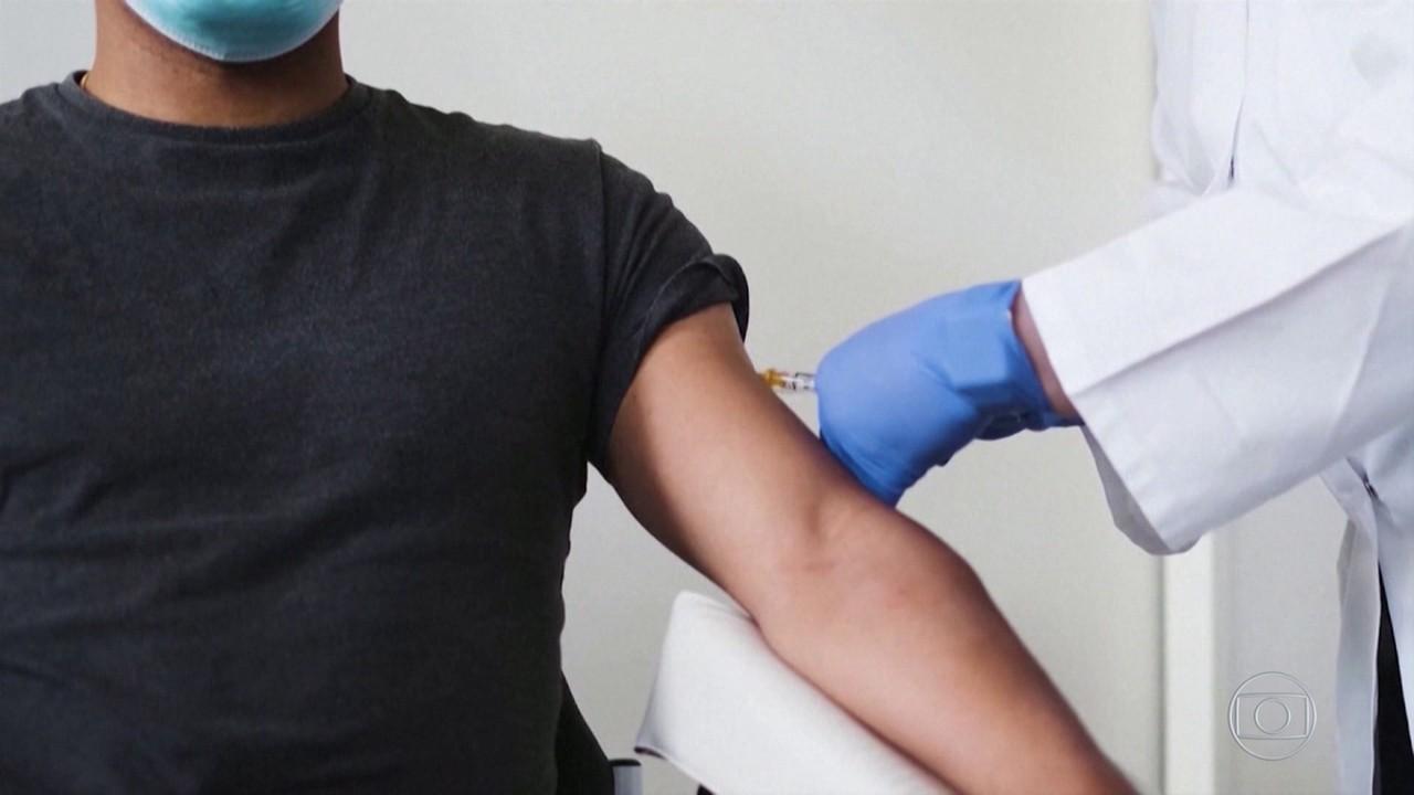 Pfizer e BioNTech se tornam as primeiras a concluir testes da vacina anti-Covid