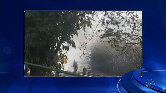 Região de Itapetininga registra 25 queimadas em um dia