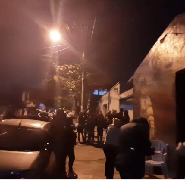 Força-tarefa interdita festa com 100 pessoas em distrito rural de Piracicaba