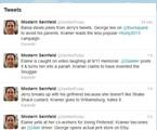 Modern Seinfeld: nova moda no Twitter   Reprodução
