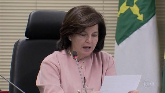 Primeira mulher a chefiar a PGR, Raquel Dodge toma posse nesta segunda-feira