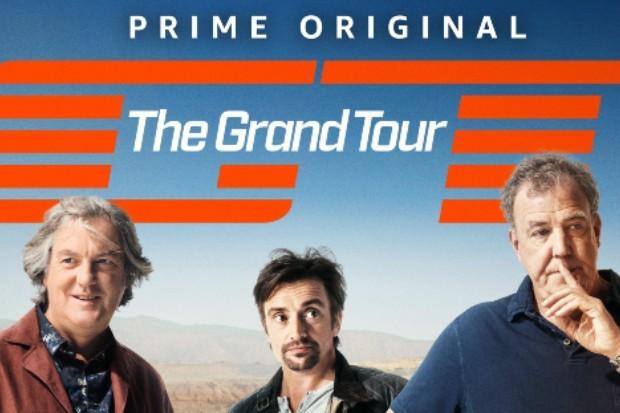 Grand Tour (Foto: Divulgação/Amazon)