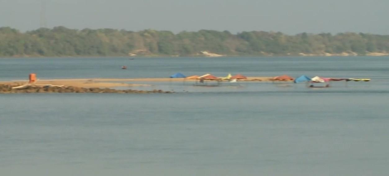 Defesa Civil alerta para o aumento do nível do Rio Tocantins no Maranhão - Notícias - Plantão Diário