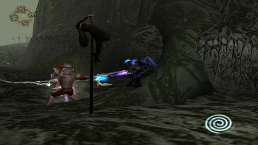 legacy of kain soul reaver iso download