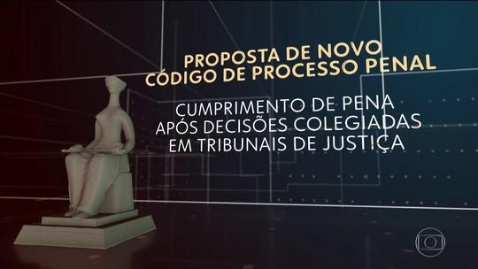 Comissão da Câmara analisa texto para novo Código de Processo Penal