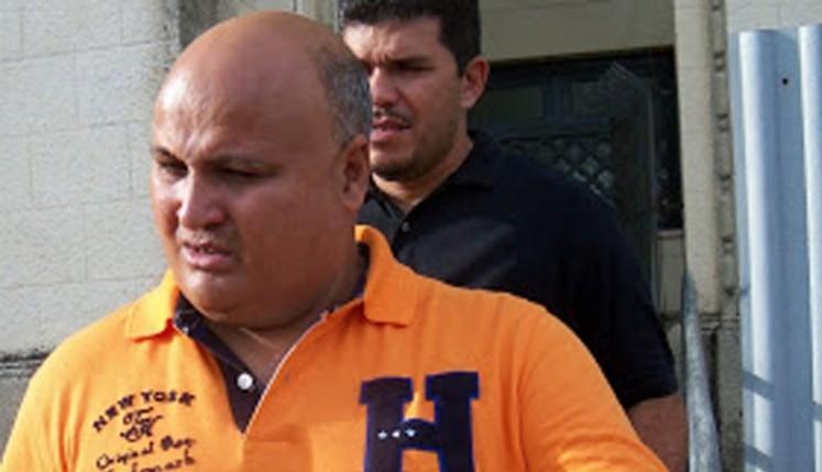 Homem é preso suspeito de usar nomes de políticos e empresários do Maranhão para aplicar golpes