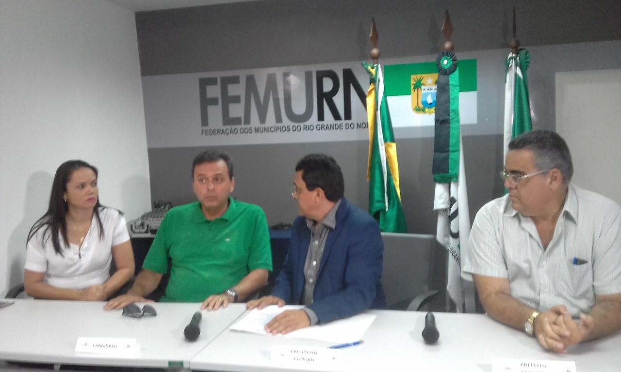 Carlos Eduardo (PDT) promete interiorização de políticas públicas do Estado