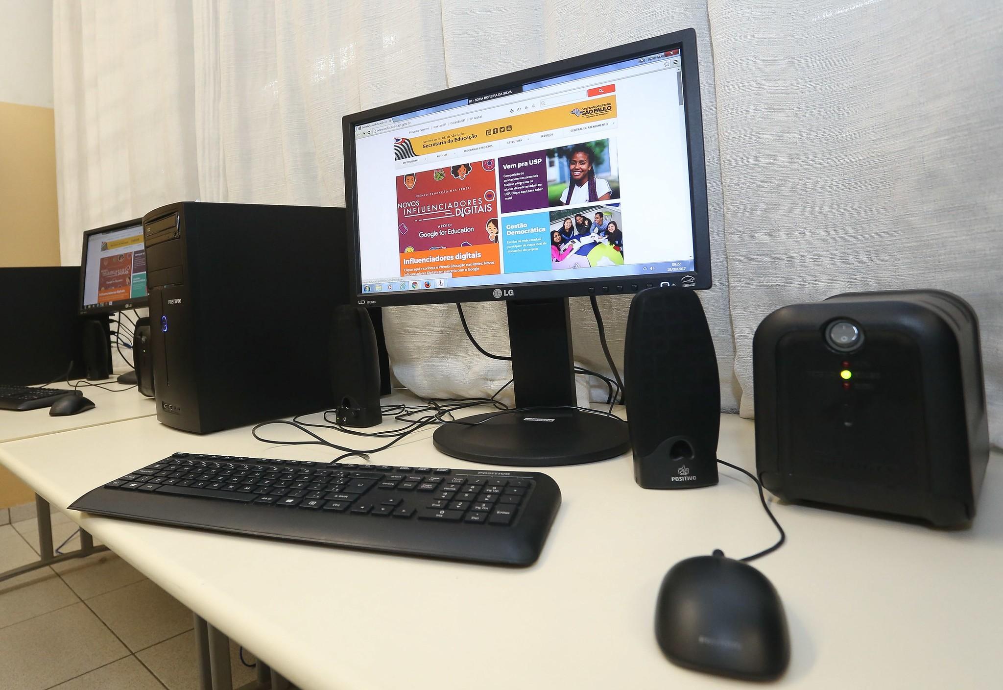 Governo de SP oferece 20 mil vagas para cursos de qualificação profissional gratuitos pela internet