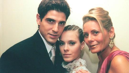 Nos 18 anos do fim de 'Laços de Família', confira como está o elenco da novela!