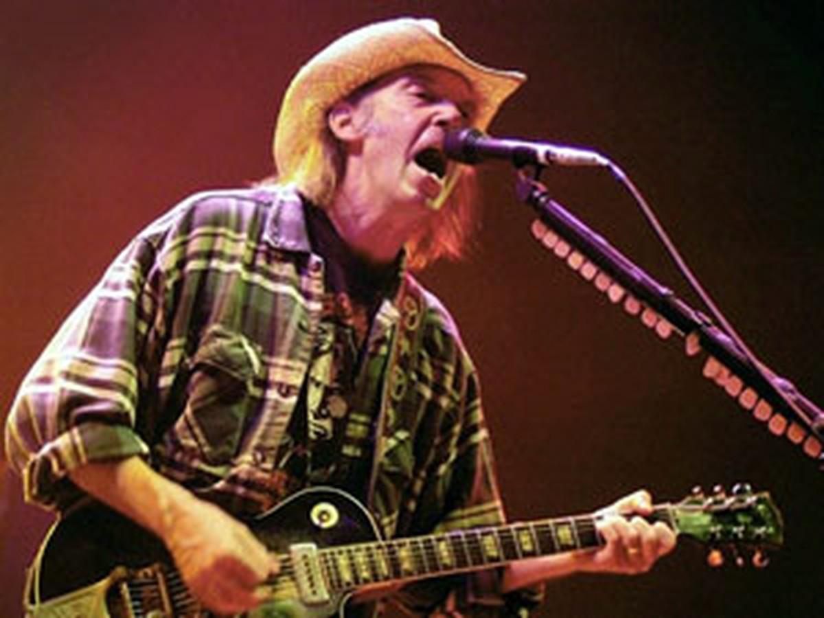 Neil Young vai processar Trump por usar suas músicas em comícios | Pop & Arte