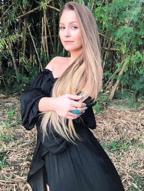 Carla Diaz (Foto: Reprodução Instagram)