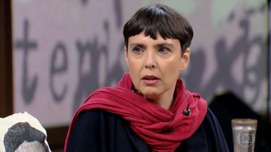 Adriana Calcanhotto sobre literatura e música infantil: 'Invenção de adulto'