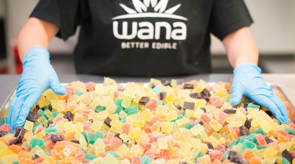 Doces da Wana Brands (Foto: Divulgação)