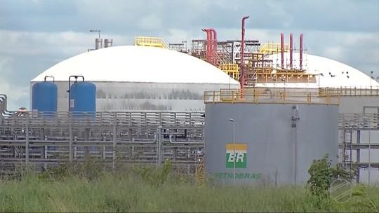 Câmara de Três Lagoas aprova prorrogação do fim da construção da fábrica da Petrobras para 2022
