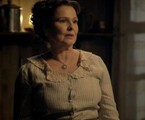Louise Cardoso é Gema em 'Além do tempo' | Reprodução