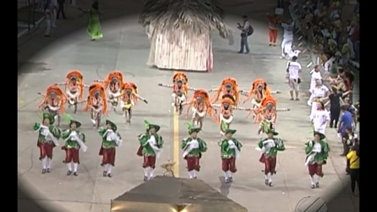Escola de samba contesta na Justiça resultado do Carnaval em Belém