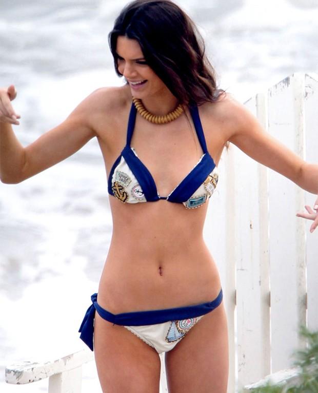 Kendall Jenner (Foto: Pinterest )
