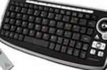 Mini teclado sem fio Clone