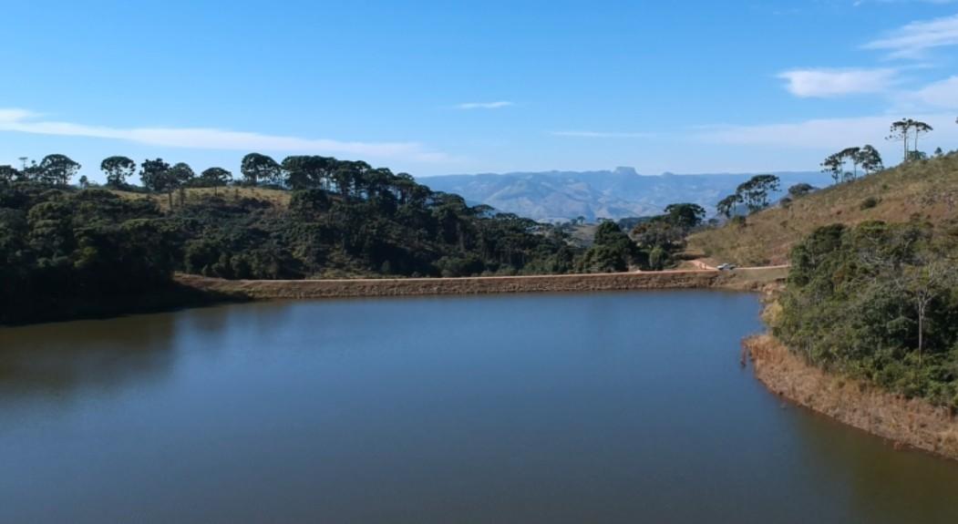 MP determina a retirada de famílias remanescentes do entorno de barragem com risco de rompimento em MG