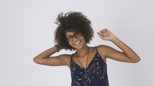 Conheça Claudia Zanetti, participante do 'The Voice Kids'