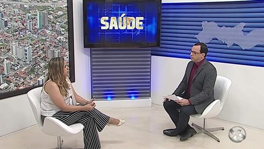 Médica fala sobre dor de garganta no 'AB Saúde'