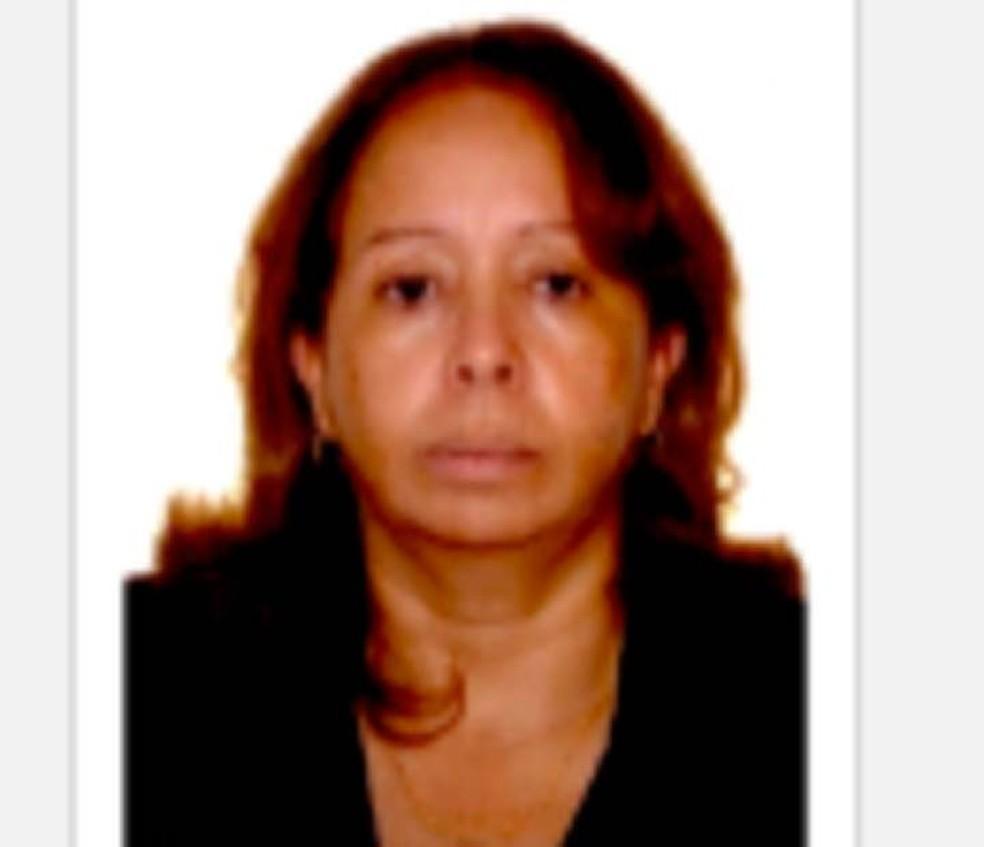 Advogada foi sequestrada e morta a tiros em Feira de Santana (Foto: Reprodução/Site OAB)
