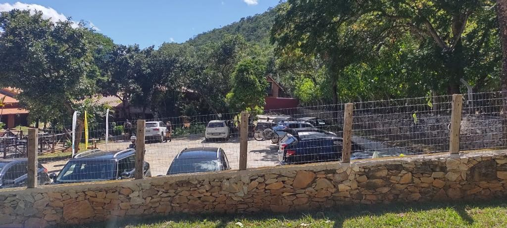 Pousada é interditada na Serra do Cipó após descumprir decreto e hospedar influenciadores