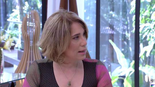 Psiquiatra, consultora de Glória Perez, comenta atitudes dos personagens de 'A Força do Querer'