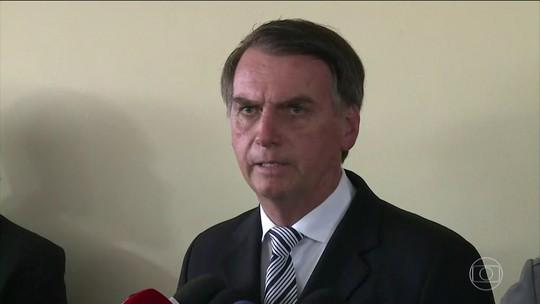 Após prisão de Pezão, Bolsonaro afirma no Twitter que estar contra a Lava Jato é estar 'contra o Brasil'