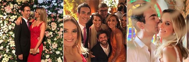 Ticiane Pinheiro (Foto: Instagram/Reprodução)