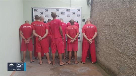 Onze pessoas são presas em operação contra o tráfico de drogas em Ouro Fino, MG