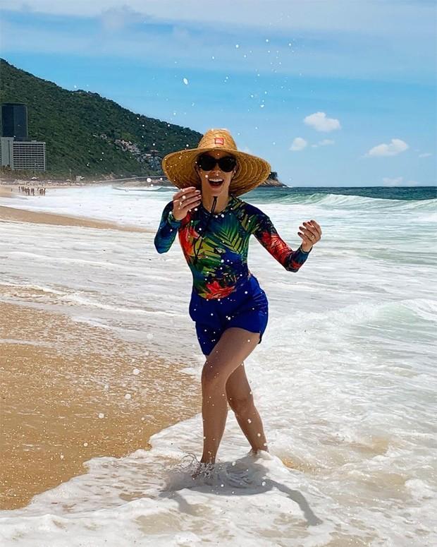 Ana Furtado  (Foto: Reprodução / Instagram)