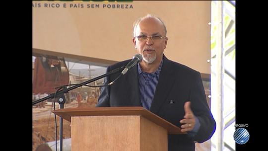 Após virar réu na operação Lava Jato, ex-ministro Mário Negromonte é afastado do TCM