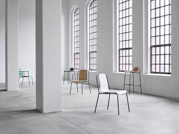 10 novidades do design escandinavo que amamos na Stockholm Furniture Fair (Foto: Divulgação)