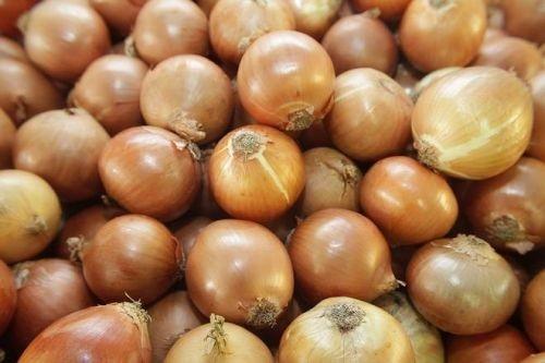 Preço do quilo da cebola varia 144,20% em João Pessoa, segundo pesquisa do Procon-PB - Notícias - Plantão Diário