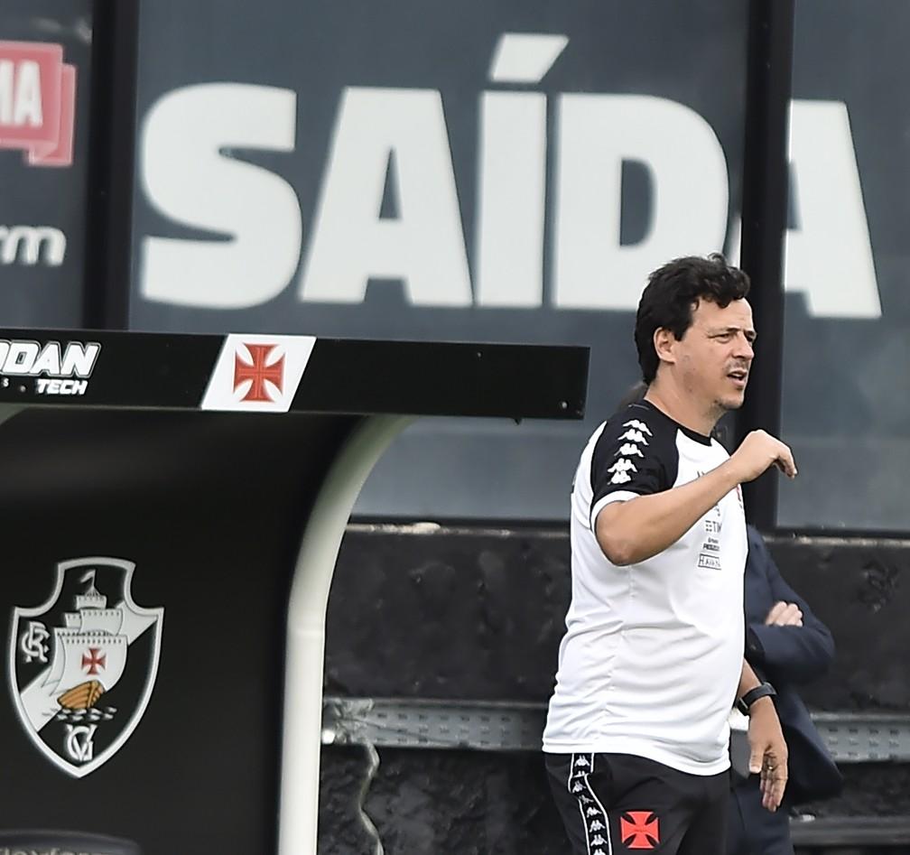 Fernando Diniz Vasco — Foto: André Durão