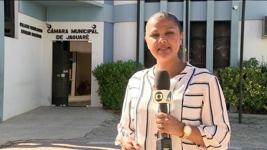 Vereador de Jaguaré, ES, é afastado do cargo por exigir dinheiro de assessora