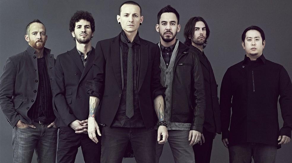 Linkin Park: Qual sua música favorita da banda?