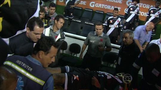 Aposentado como jogador, Everton Costa faz estágio no Flamengo