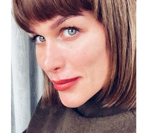 Ludmila Dayer (Foto: Reprodução)