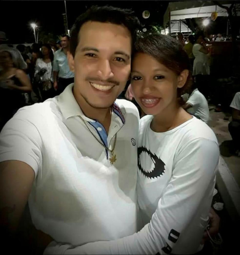 Vanessa Tito Poquiviqui Ramos, de 21 anos, foi morta pelo namorado em 2018 — Foto: Divulgação