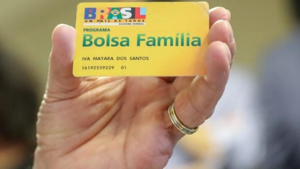 Bolsa Família (Foto: Ricardo Stuckert/Fotos Públicas)