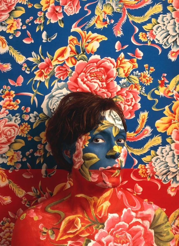 O trabalho impressionante de Cecilia Paredes  (Foto: Reprodução/ The Guardian )