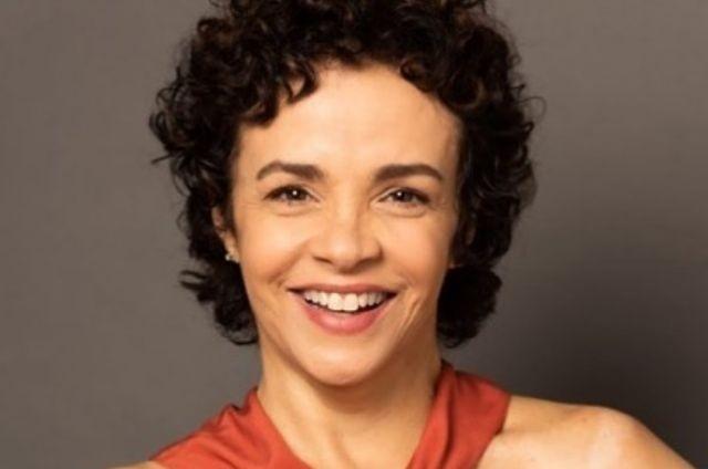 Luciana Braga (Foto: Reprodução)