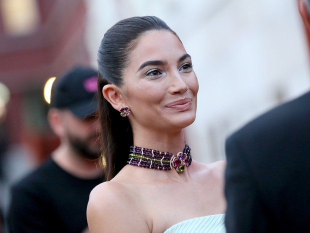 Lily Aldridge (Foto: Getty Images)